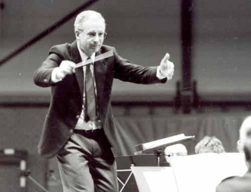 In memoriam Thijs Hermsen