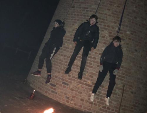 Gruwelnacht 2018