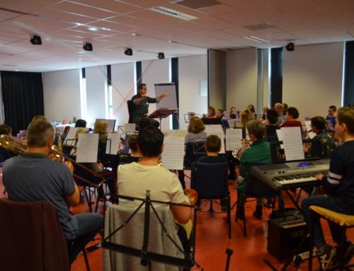 Play In voor de jeugd in Weurt – De Muziek Expeditie