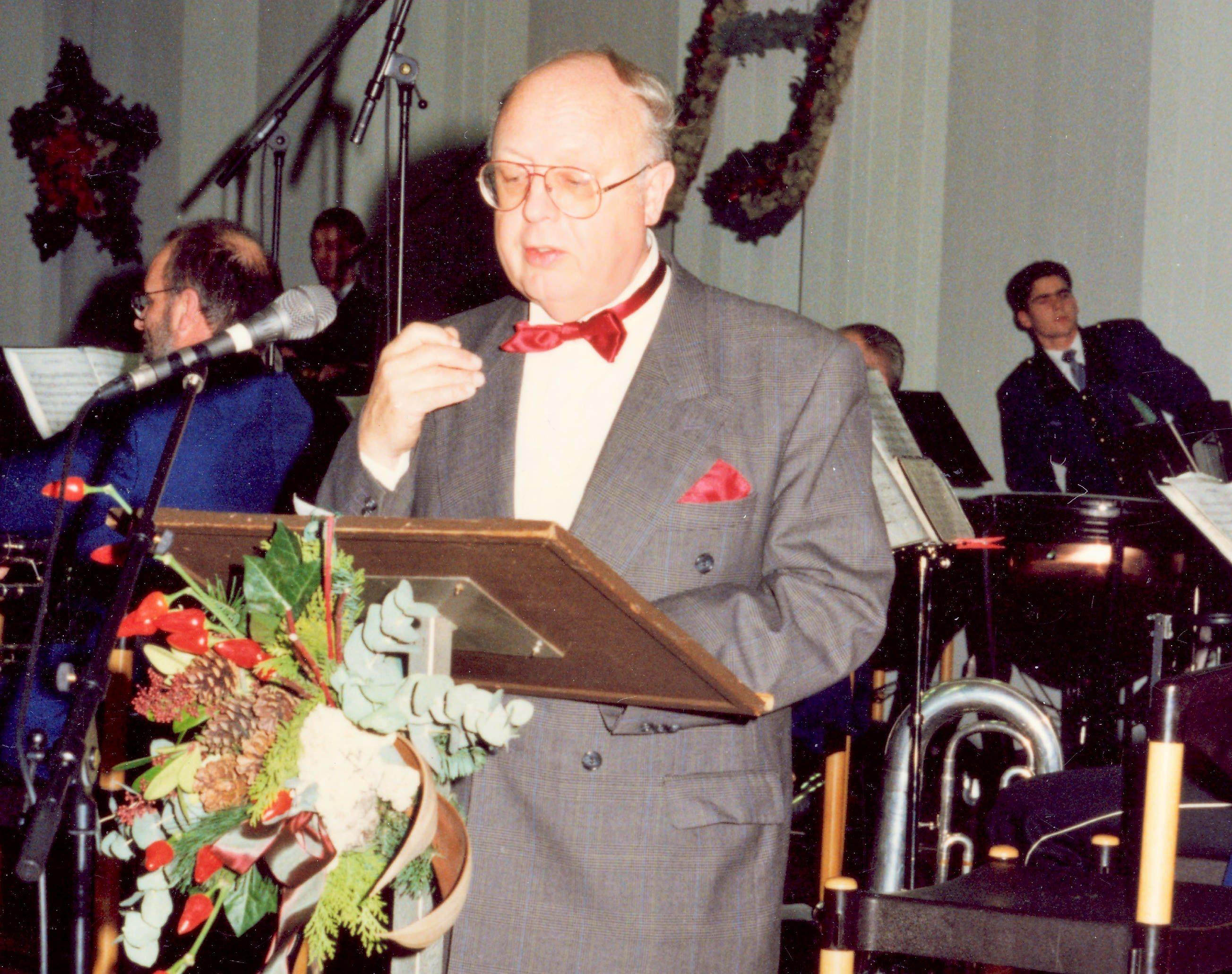 In memoriam Joost Weijtens